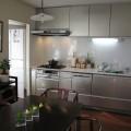 キッチン TOTOキッチンI型2700設置